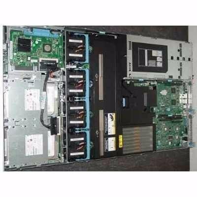 dell poweredge 1950 ii quad e5320 1.86 ghz 16gb ram 2 hd 146