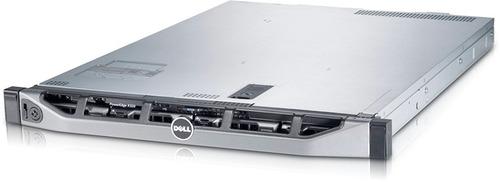 dell poweredge r320 xeon e5 2420 2.4ghz 8gb ram 2 dd 1 tb