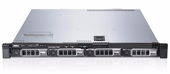 DELL POWEREDGE R320 DRIVERS UPDATE