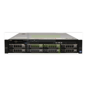 Dell Poweredge R720 2u Rack Mount Server