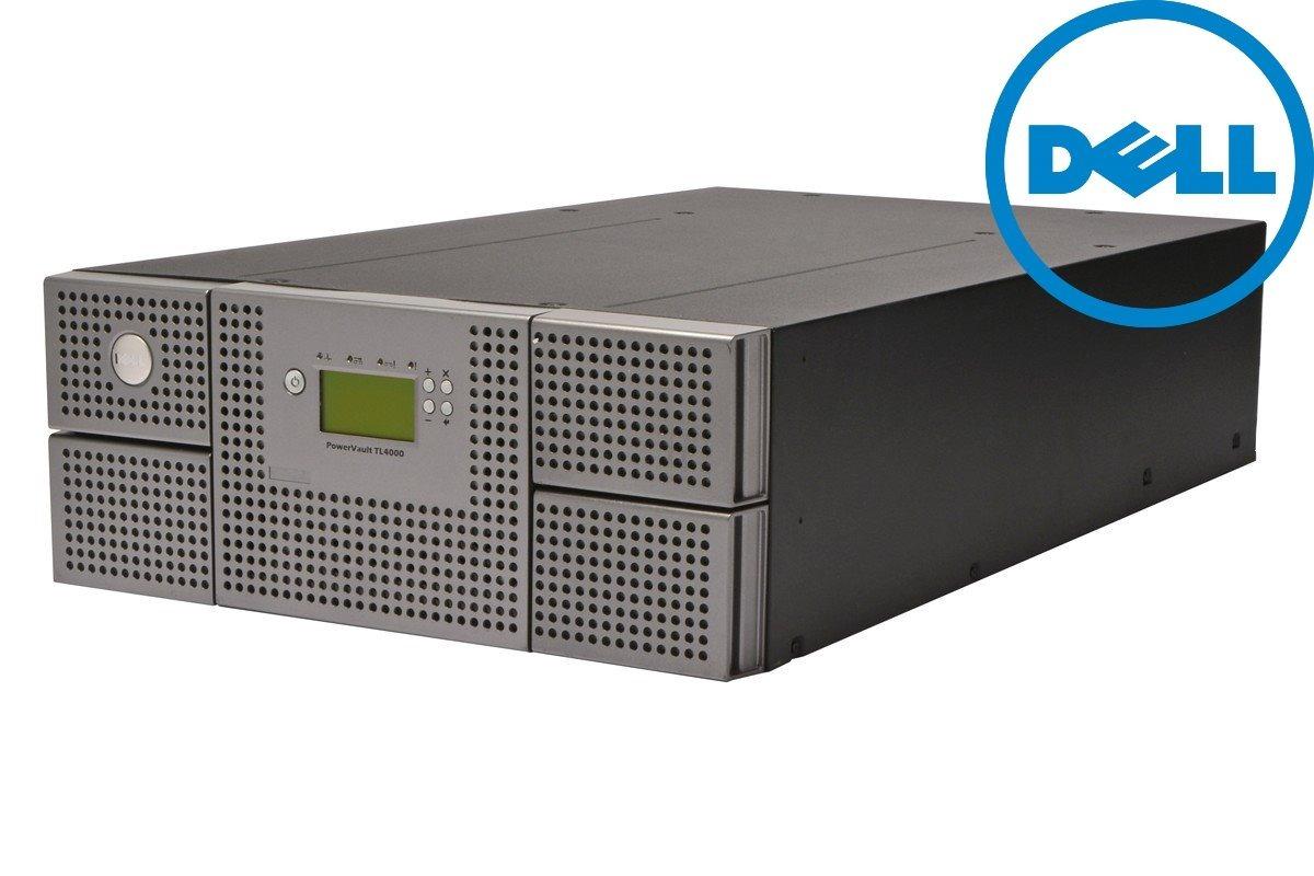 Dell Powervault Tl4000 Lto5 Sas 1 Driver Fibra