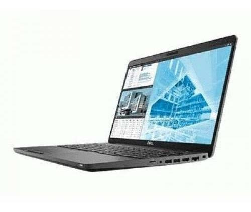 dell precision 3540 15.6 mobile workstation intel core i7- ®