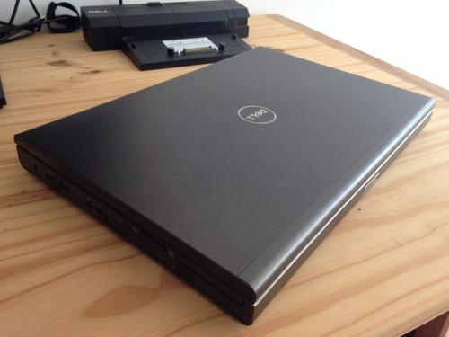 dell precision m4600 quadcore i7 nvidia quadro 2gb