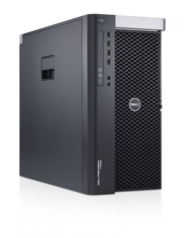 Dell Precision T7600 NVIDIA Quadro Graphics Driver Download