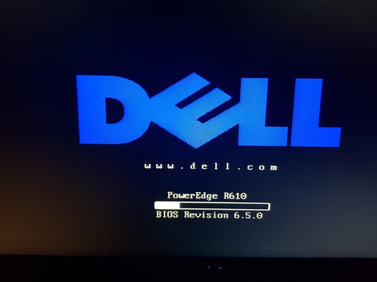 Dell R610 16 Gb Ram 2x Ssd Raid H700 - $ 40 000,00