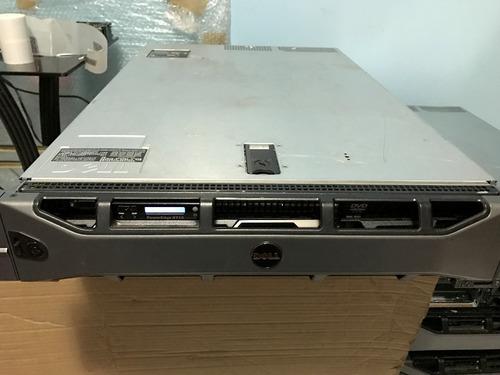 dell r710 2x xeon sixcore 2.8ghz 64gb ram 6x 600gb sas 15k