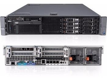 dell r710 - locação servidor