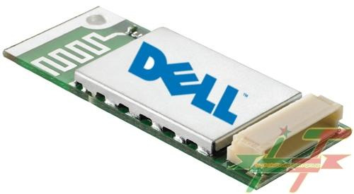 dell tarjeta bluetooth interno wireless inspiron xps vostro