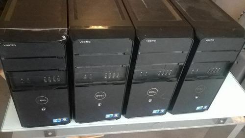 dell vostro 430 - mt - core i5 750 2.66 ghz - 4 gb - 500 gb
