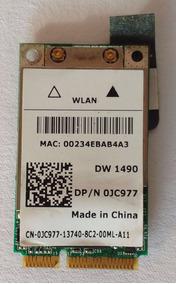 MINICARD DW1490 WINDOWS 7 X64 TREIBER