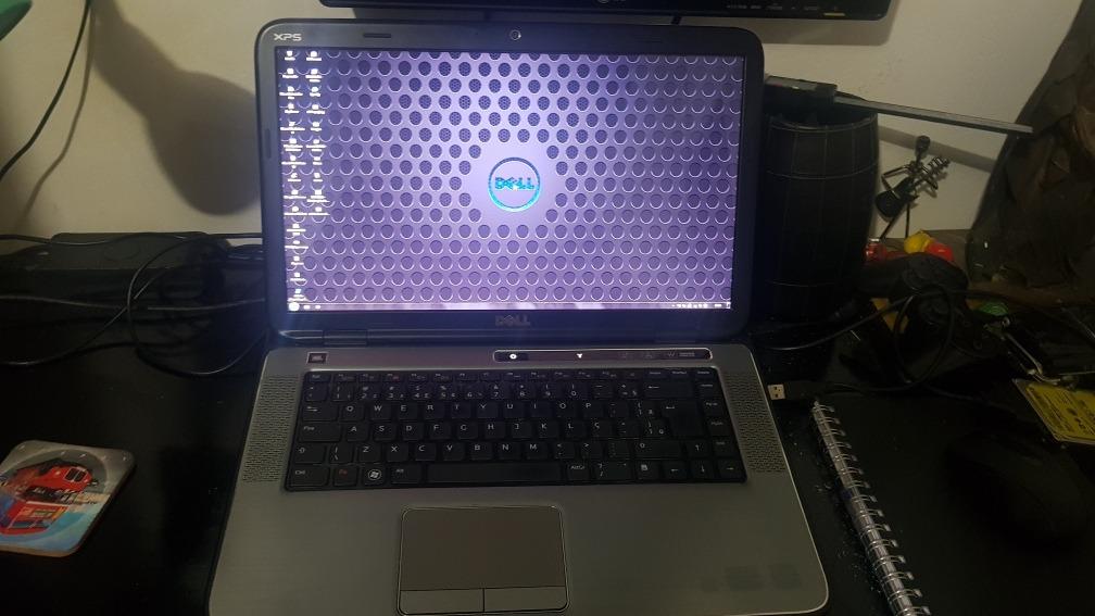 Dell Xps 15 Nvidia Core I7 Com Sub Jbl