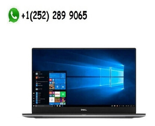dell xps 4k uhd gaming laptop