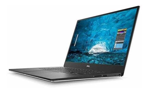 dell xps 9570 laptop 15.6'' 4k uhd 3840 x 2160 touchscreen ®