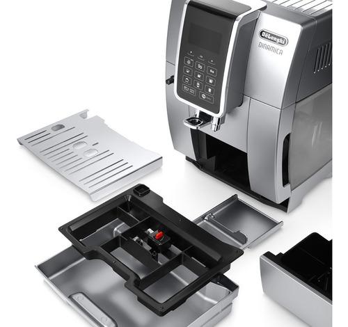 delonghi cafetera superautomática dinamica ecam350.75.s