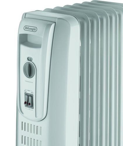delonghi ew7707cm de seguridad calefacción 1500w comfortemp