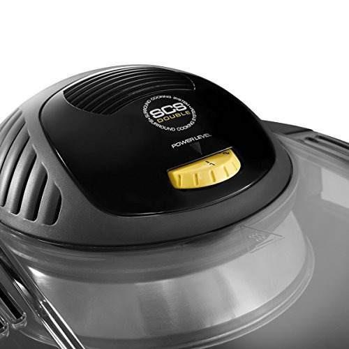 de'longhi fh1163 multifry, freidora y cocina multi, negro