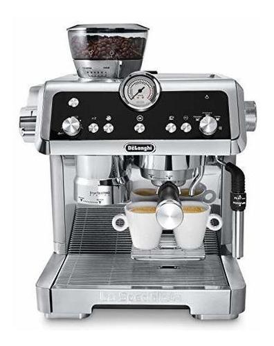 delonghi la specialista ec9335 capuchinera cafe express 2 l