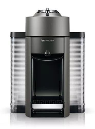 delonghi nespresso vertuo evoluo máquina de café y espress
