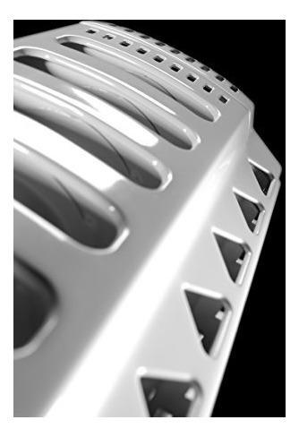 delonghi trd40615e calentador ambiente programable