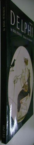 delphi delfos en inglés basil petrakos centro/retiro