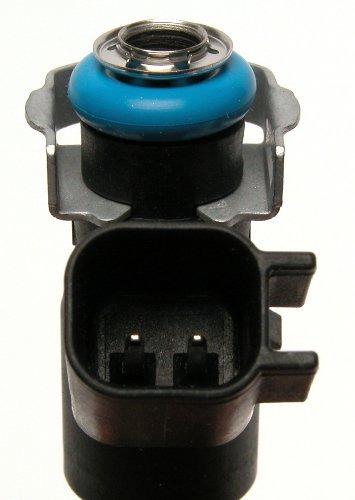 delphi fj10632 inyector de combustible