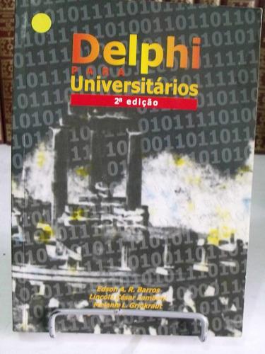 delphi para universitários