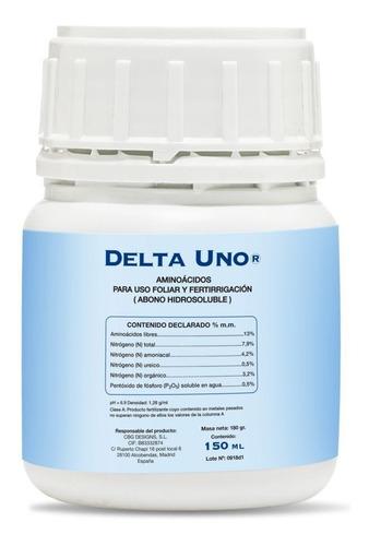delta 1 uno cannabiogen bioestimulante radicular cultiivo - olivos grow