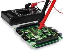 delta a1 - reparación de tarjetas electrónicas industriales