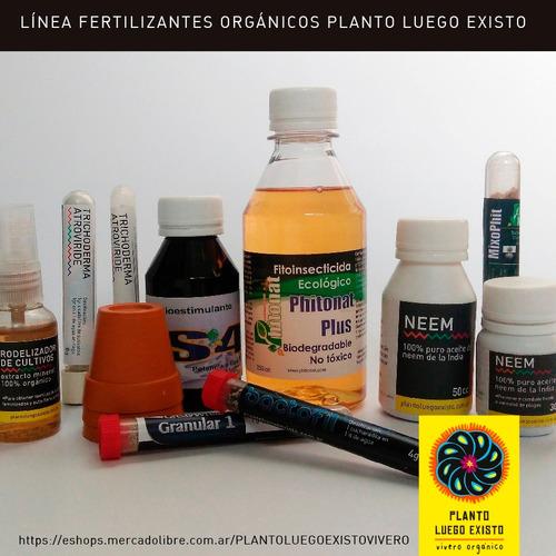 delta nueve fertilizante 150ml - floración