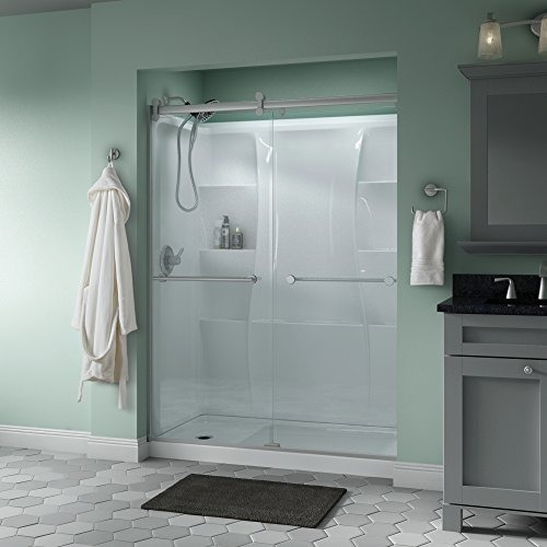 Delta Shower Doors Sd3172712 Trinsic Puerta De Ducha