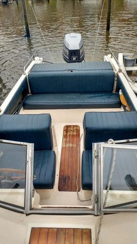 deltamar internautic 540 excelente navegacion