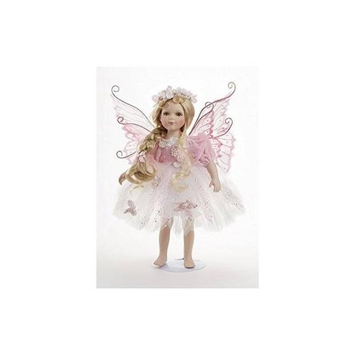 delton products muñeca fairy 'daffodil' de la + envio gratis