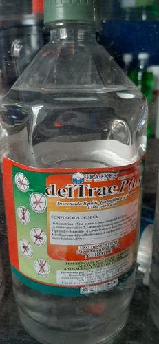 deltrac plus 1 litro insecticida contra chiripas