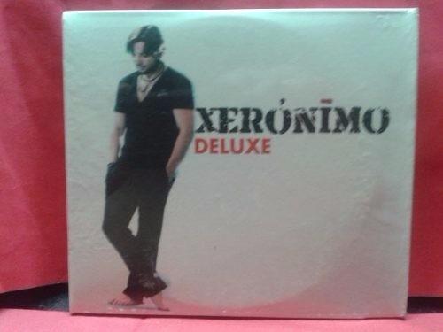 deluxe - xeronimo ( 90 , tras de tus pasos , jeans , fey )