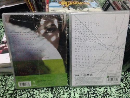 demi lovato coleção dvds + cds