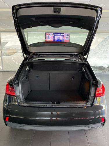demo audi a1 sportback cool 1.0l 116  2020 negro int. negro