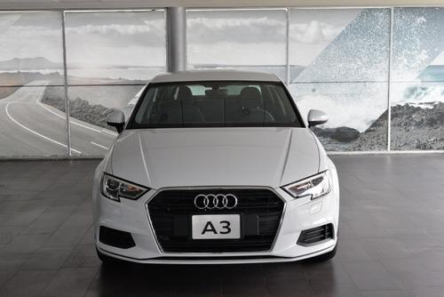 demo audi a3 35 sedan dynamic 2020 1.4l 150hp blanco-neg