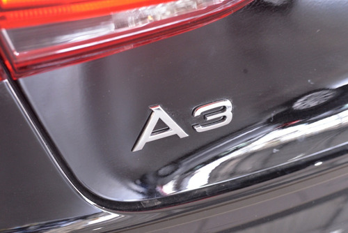 demo audi a3 sedan 35 tfsi dynamic 1.4l 150hp 2020 negro/neg