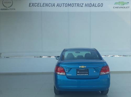 demo chevrolet aveo 1.6 ls aa radio airbag facelift mt