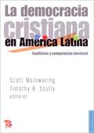 democracia cristiana en america latina la de mainwaring scot