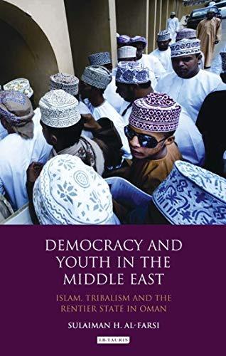 democracia y juventud en medio oriente: islam, tribalismo y