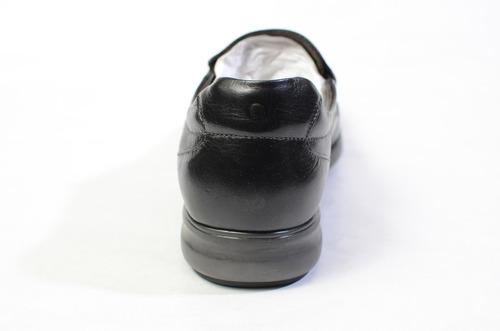 democrata mocasin zapato