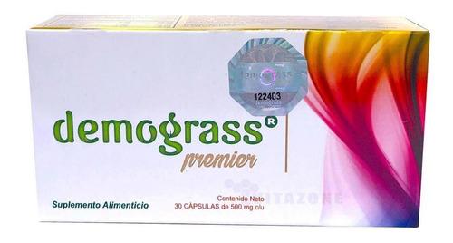 demograss tratamiento completo 1 clásico, 1 plus y 1 premier