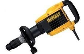 demoledor sds max dewalt d25899k-ar* 25 j 1500 w + maletin