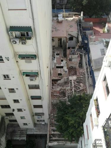 demoliciones capital federal y gran bs as