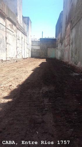 demoliciones y movimientos de suelos