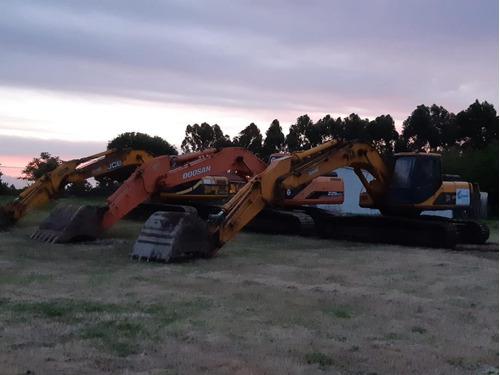 demoliciones y trabajos varios excavaciones y obras