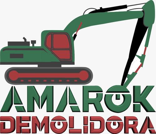 demolições em geral e terraplenagem