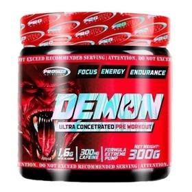 Demon Pré Workout Pro Size 300g