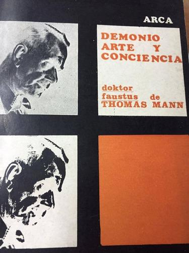 demonio, arte y conciencia. tollinchi